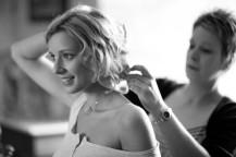 Préparatifs de mariage : la coiffure de la mariée