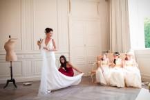 Mariage au château de Varennes