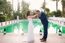 video mariage marrakech