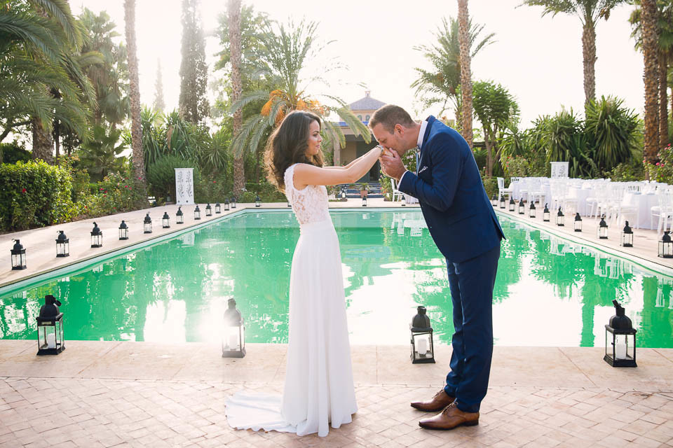 video mariage marrakech